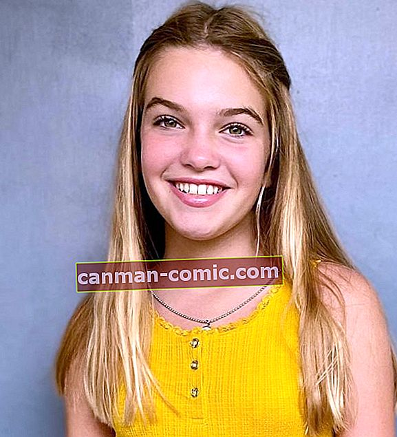 Mia Talerico (นักแสดงนำหญิงทางโทรทัศน์) Wiki, ชีวภาพ, อายุ, ส่วนสูง, น้ำหนัก, แฟนหนุ่ม, มูลค่าสุทธิ, ข้อเท็จจริง
