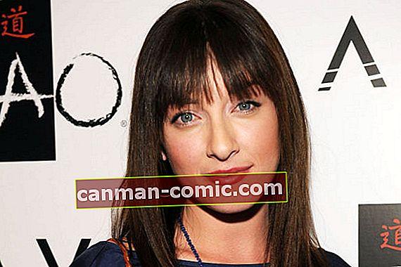 Margo Harshman (Aktris) Wiki, Biografi, Usia, Tinggi, Berat, Ukuran, Suami, Kekayaan, Fakta