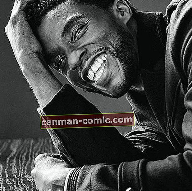 Chadwick Boseman (Aktor) Wiki, Bio, Tinggi, Berat, Penyebab Kematian, Pacar, Kekayaan, Keluarga, Fakta