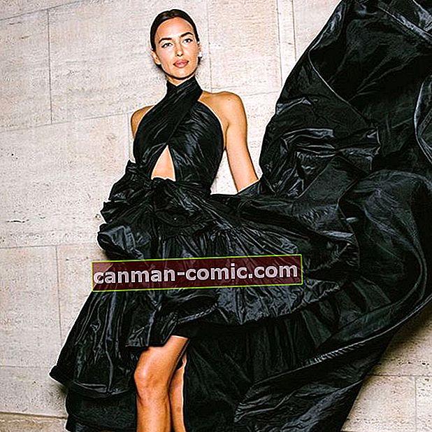 Irina Shayk (Model) Bio, Wiki, Pacar, Kencan, Umur, Tinggi Badan, Berat Badan, Kekayaan Bersih, Karir, Fakta