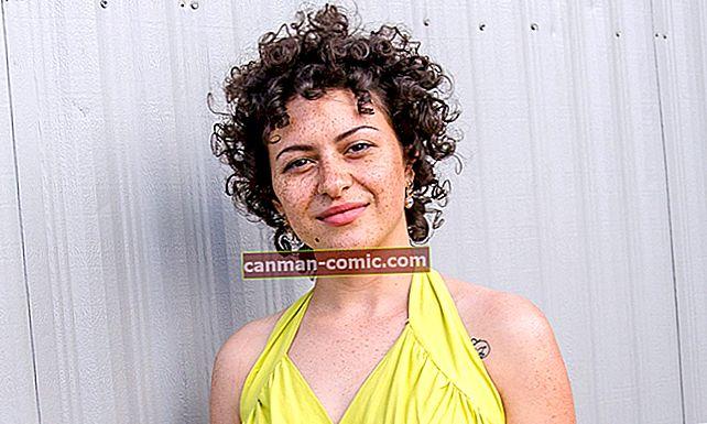 Alia Shawkat (Pelakon) Wiki, Bio, Umur, Tinggi, Berat, Teman lelaki, Nilai Bersih, Keluarga, Kerjaya, Fakta
