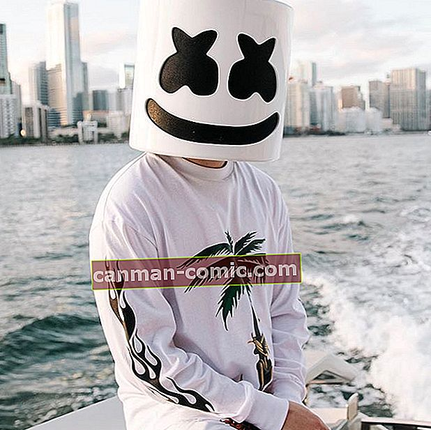 Wajah Marshmello (DJ), Wikipedia, Bio, Umur, Tinggi, Berat, Teman wanita, Nilai Bersih, Keluarga, Fakta