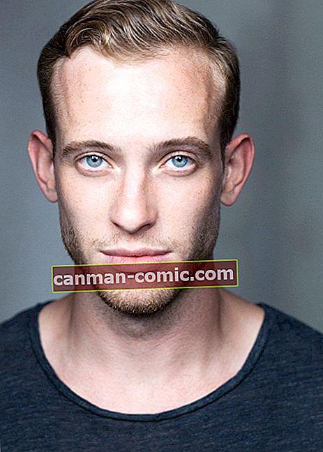 Daniel Pitout (Singer) Wiki, Bio, Umur, Tinggi, Berat, Seksualitas, Pacar, Kekayaan, Fakta