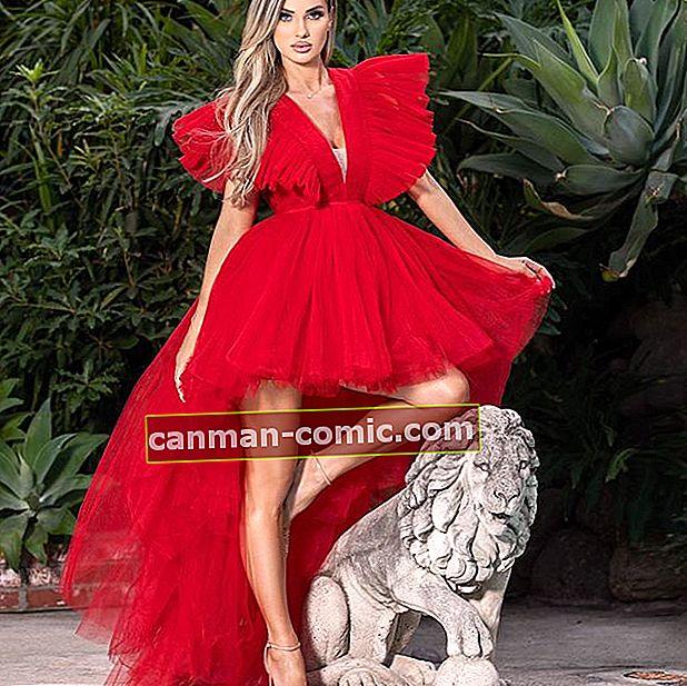 Leanna Bartlett (Model) Wikipedia, Biografi, Usia, Tinggi, Berat, Pacar, Kekayaan, Keluarga, Fakta