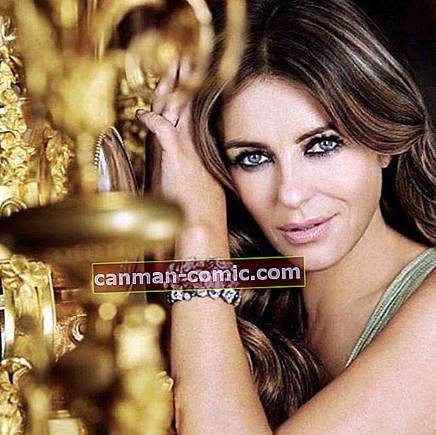 Elizabeth Hurley (Model) Wikipedia, Biografi, Usia, Tinggi, Berat, Suami, Kekayaan, Keluarga, Karir, Fakta