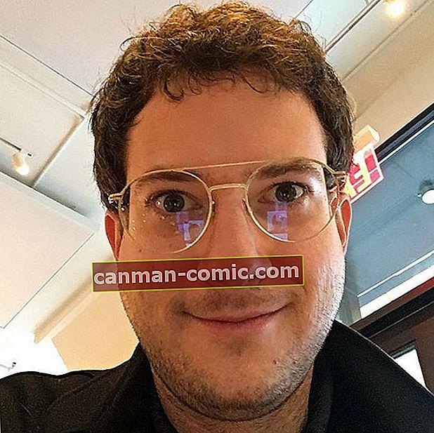 Amiel Stanek (Editor Bon Appetit) Wiki, Bio, Usia, Tinggi, Berat, Istri, Kekayaan, Fakta