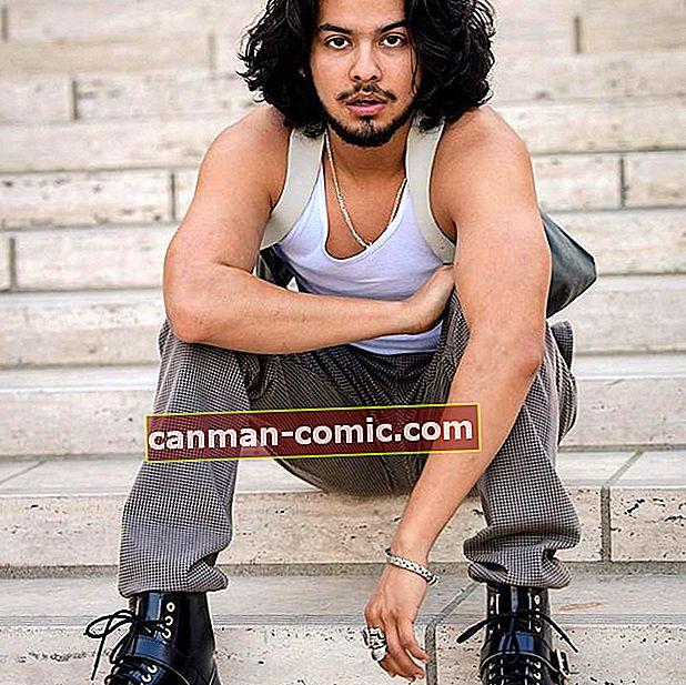 Xolo Maridueña (Aktor) Wiki, Biografi, Umur, Tinggi Badan, Berat Badan, Pacar, Kekayaan Bersih, Fakta