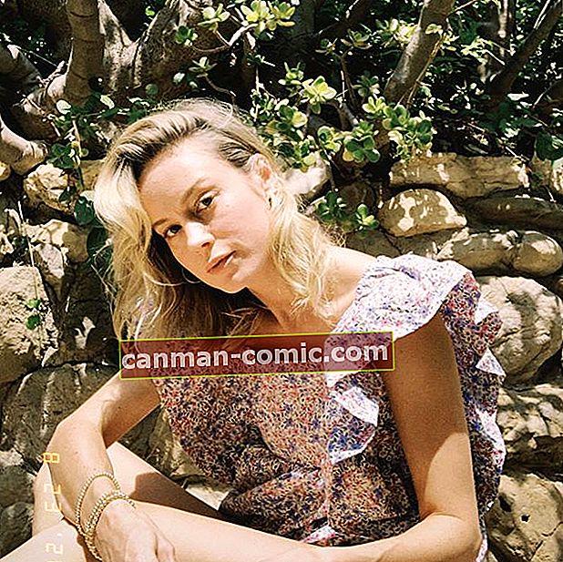 Brie Larson (Actress) Wiki, Bio, Tinggi, Berat, Ukuran Tubuh, Pacar, Kekayaan, Keluarga, Fakta