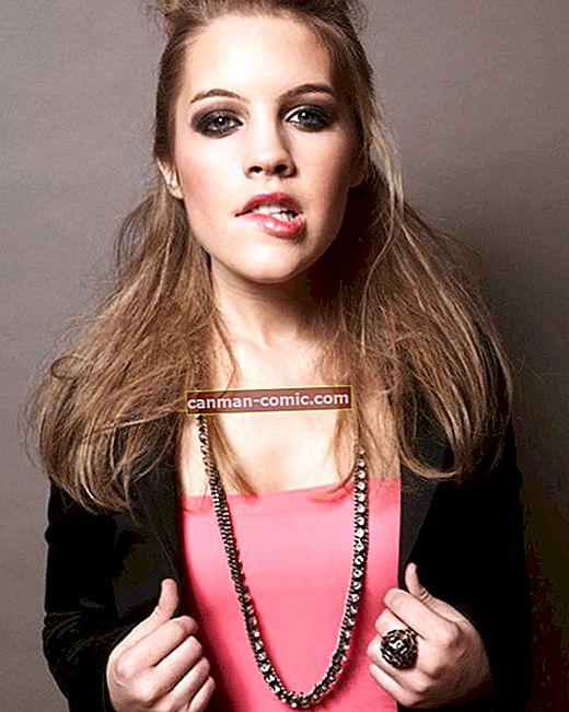 Kristen Alderson (Pelakon) Wiki, Gaji, Nilai Bersih, Teman lelaki, Bio, Umur, Tinggi, Berat, Fakta