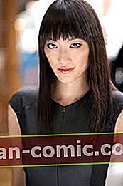 Клара Вонг (актриса) Вікі, біографія, вік, зріст, вага, виміри, хлопець, чиста вартість, факти