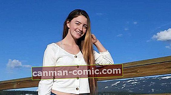 Cassidy Mceown (Reality Star) Wiki, Bio, Usia, Tinggi, Berat, Pengukuran, Pacar, Kekayaan, Fakta