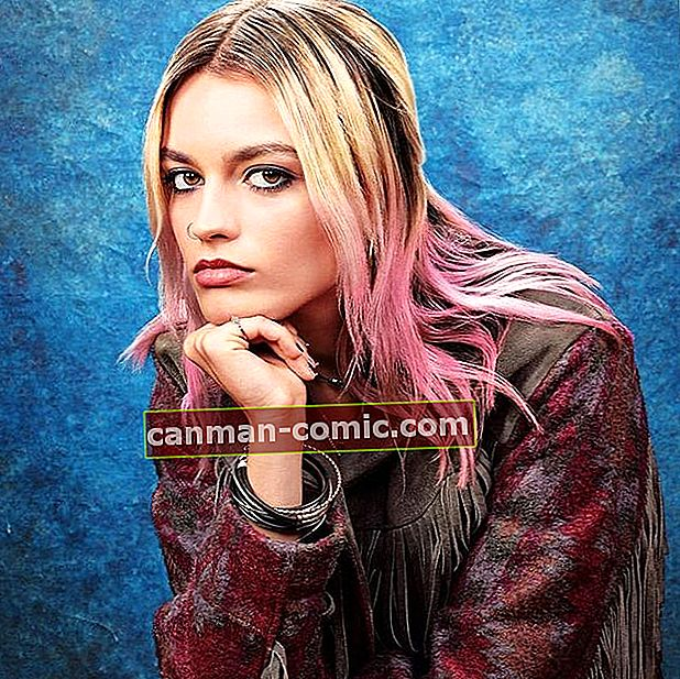 Emma Mackey (Aktris) Wiki, Biografi, Usia, Tinggi, Berat, Pengukuran, Kekayaan, Keluarga, Fakta
