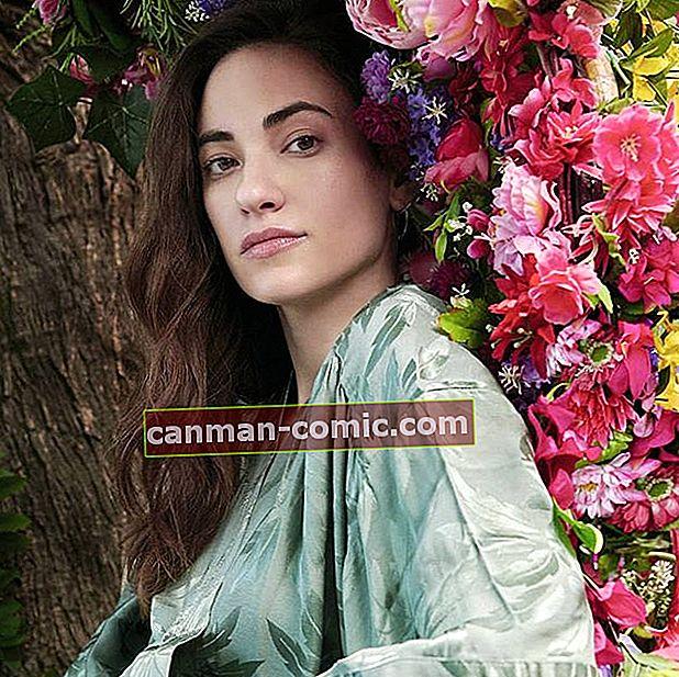 Melissanthi Mahut (Aktris) Wikipedia, Biografi, Usia, Tinggi, Berat, Pacar, Kekayaan, Keluarga, Fakta