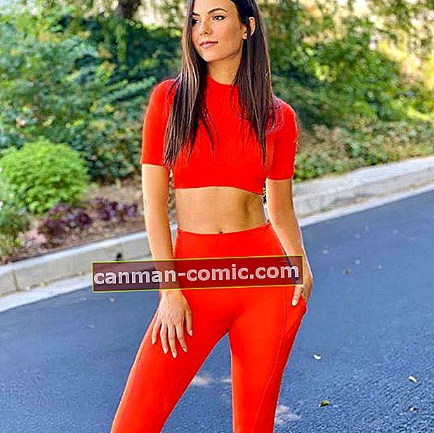 Victoria Justice (Aktris) Wikipedia, Biografi, Usia, Tinggi, Berat, Pacar, Kekayaan, Keluarga, Karir, Fakta