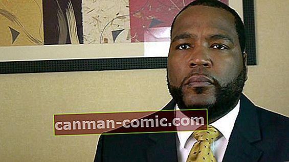 Umar Johnson (Psikolog) Wiki, Biografi, Usia, Tinggi, Berat, Istri, Keluarga, Kekayaan Bersih, Karir, Fakta