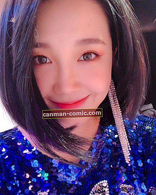 Eunji (Apink Üyesi) Profili, Wiki, Biyografi, Yaş, Kariyer, Erkek Arkadaş, Net Değer, Aile, Gerçekler