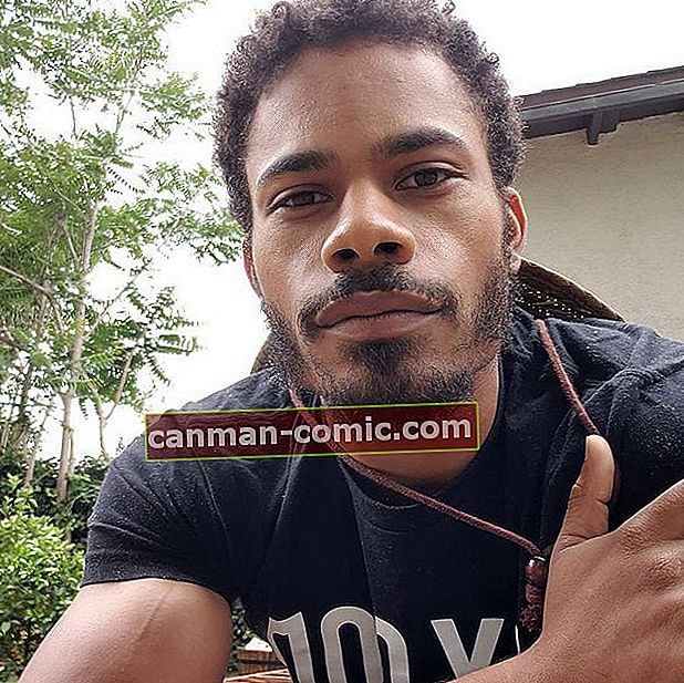Jordan Calloway (Aktör) Wiki, Biyo, Yaş, Boy, Kilo, Kız Arkadaş, Net Değer, Aile, Gerçekler