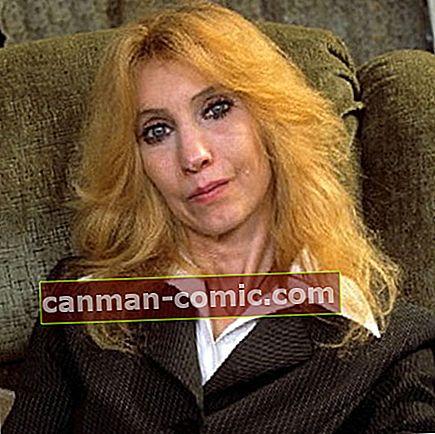 Deborah R. Nelson-Mathers (Eminem's Mother) Wiki, Bio, Umur, Tinggi, Berat, Suami, Anak, Fakta