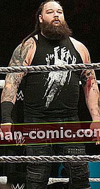 Bray Wyatt (WWE) Bio, Tinggi, Berat, Umur, Pasangan, Kerjaya, Nilai Bersih & Banyak Lagi