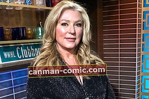 Debra Newell (Dirty John) Wiki, Bio, Suami, Umur, Tinggi Badan, Berat Badan, Kekayaan Bersih, Fakta
