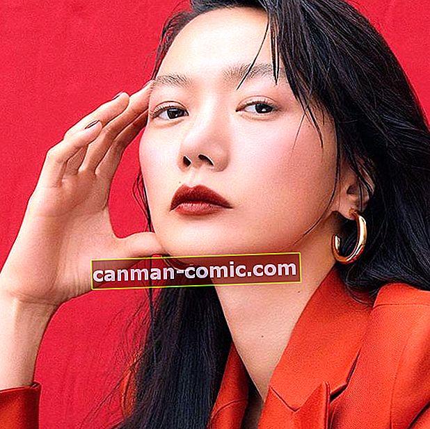 Bae Doona (Pelakon Korea) Nilai Bersih, Bio, Wiki, Teman lelaki, Kerjaya, Fakta