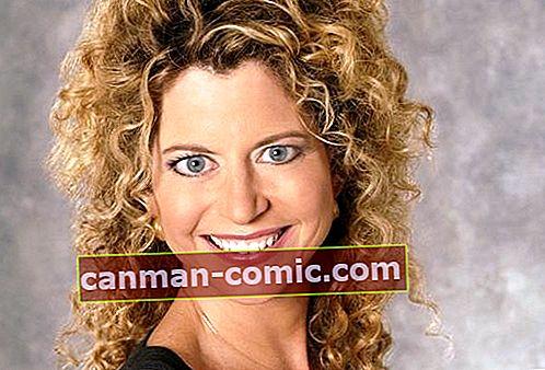 Laura Savini (Jimmy Webb Wife) Wiki, Bio, Usia, Tinggi, Berat, Ukuran, Suami, Kekayaan, Fakta