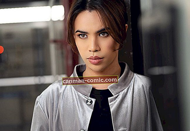 JayR Tinaco (Aktor Transgender) Biografi, Usia, Tinggi, Berat, Wiki, Pacar, Kekayaan, Karir, Fakta