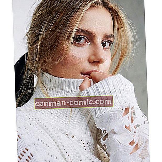 Nadia Parkes (Actress) Wiki, Bio, Umur, Tinggi, Berat, Ukuran, Pacar, Suami, Kekayaan Bersih, Fakta