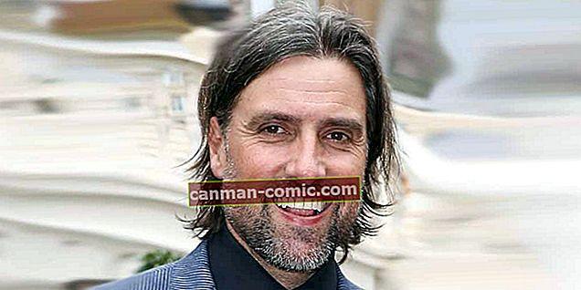 Kris Brkljac (Stana Katic Husband) Wiki, Bio, Umur, Tinggi Badan, Berat Badan, Istri, Kekayaan Bersih, Fakta
