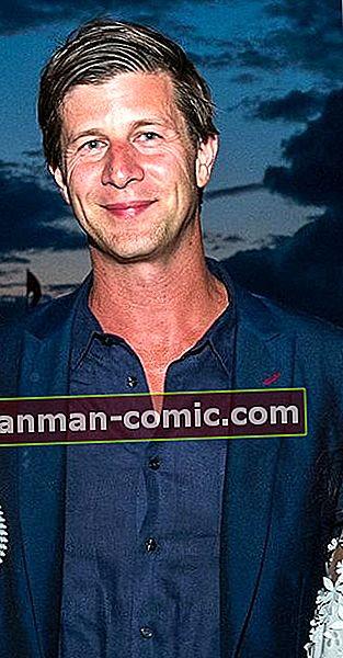 Paul Bernon (Pengusaha) Wiki, Biografi, Usia, Tinggi, Berat, Istri, Kekayaan Bersih, Keluarga, Fakta