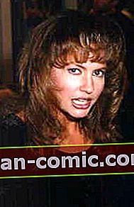 Ashlyn Gere (Aktris Dewasa) Wiki, Biografi, Usia, Tinggi, Berat, Pacar, Kekayaan, Keluarga, Karir, Fakta