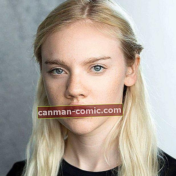 Aine Rose Daly (Aktris) Wiki, Biografi, Usia, Tinggi, Berat, Pacar, Kekayaan, Keluarga, Fakta