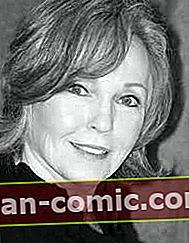 Krista Neumann (Aktris) Umur, Biografi, Wiki, Tinggi Badan, Berat Badan, Suami, Kekayaan Bersih, Fakta