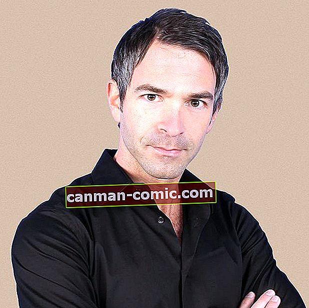 Jordan Schlansky (Produser) Wikipedia, Bio, Umur, Tinggi, Berat, Istri, Kekayaan Bersih, Fakta