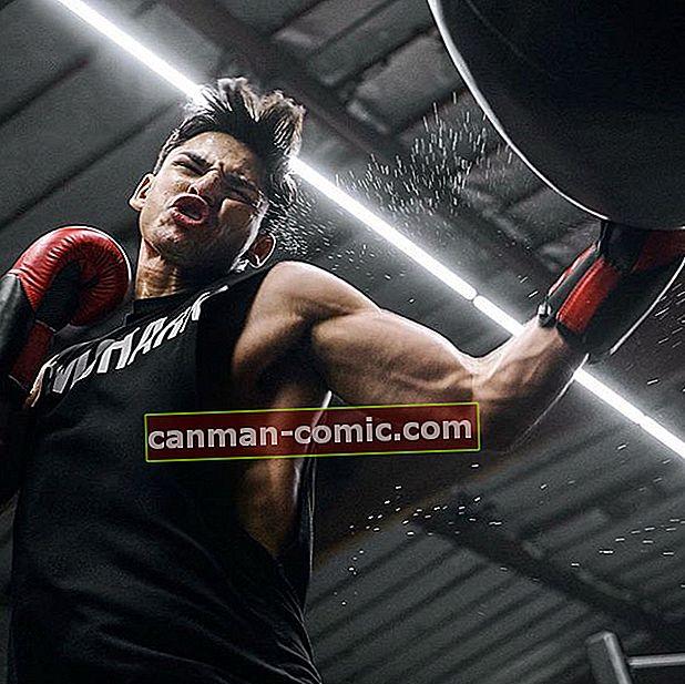 Ryan Garcia (Boxer) Wiki, Bio, Umur, Tinggi, Berat, Pacar, Kekayaan, Keluarga, Karir, Fakta