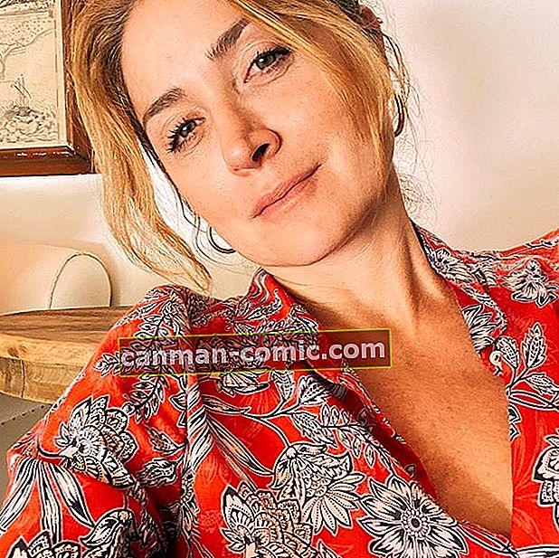 Sasha Alexander (Aktris) Wiki, Bio, Umur, Tinggi, Berat, Suami, Kekayaan, Fakta