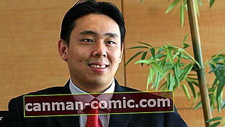 Adam Khoo (Pengusaha) Wiki, Biografi, Kekayaan Bersih, Umur, Tinggi Badan, Berat Badan, Keluarga, Istri, Karir, Fakta