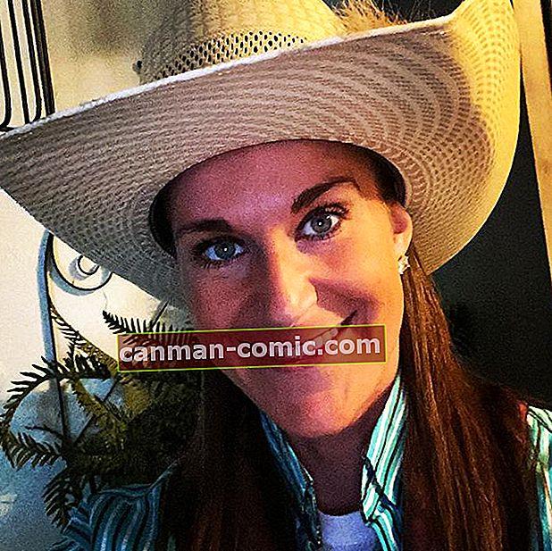 Kristen Tuff Scott (Reality Star) Wiki, Bio, Umur, Tinggi, Berat, Pacar, Kekayaan, Karir, Fakta