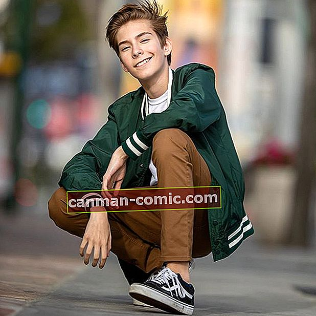Sawyer Sharbino (Aktor) Wiki, Biografi, Usia, Tinggi, Berat, Kekayaan, Saudara, Keluarga, Karir, Fakta