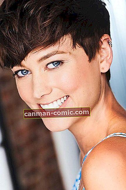 Lizzy McGroder (Actress) Wiki, Bio, Umur, Tinggi, Berat, Pengukuran, Pacar, Kekayaan Bersih, Fakta