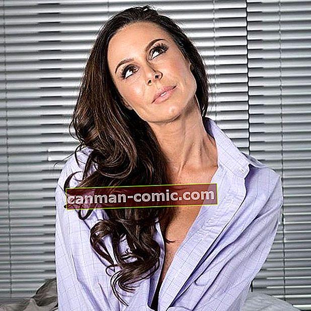 Kendra Lust (Aktris) Wiki, Bio, Usia, Tinggi, Berat, Pacar, Pengukuran, Kekayaan, Fakta