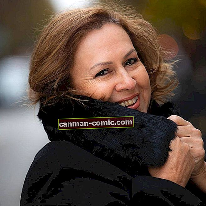 Maria Victoria Henao (Pablo Escobar Wife) Wiki, Bio, Umur, Tinggi, Suami, Anak, Kekayaan Bersih, Fakta