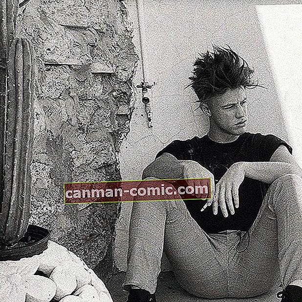 Cameron Dallas (Aktor) Bio, Wiki, Pacar, Kencan, Umur, Tinggi, Berat, Kekayaan, Karir, Fakta