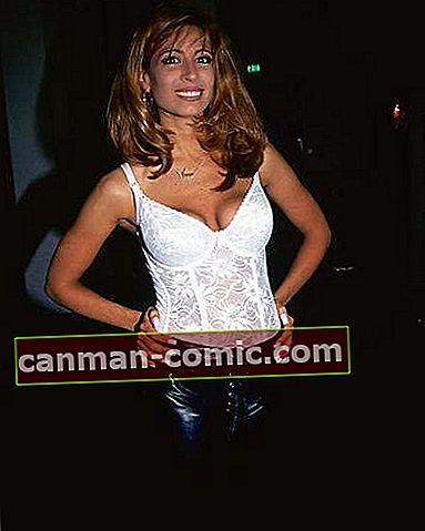 Christy Canyon (Aktris) Wiki, Bio, Usia, Tinggi, Berat, Ukuran, Suami, Kekayaan, Fakta