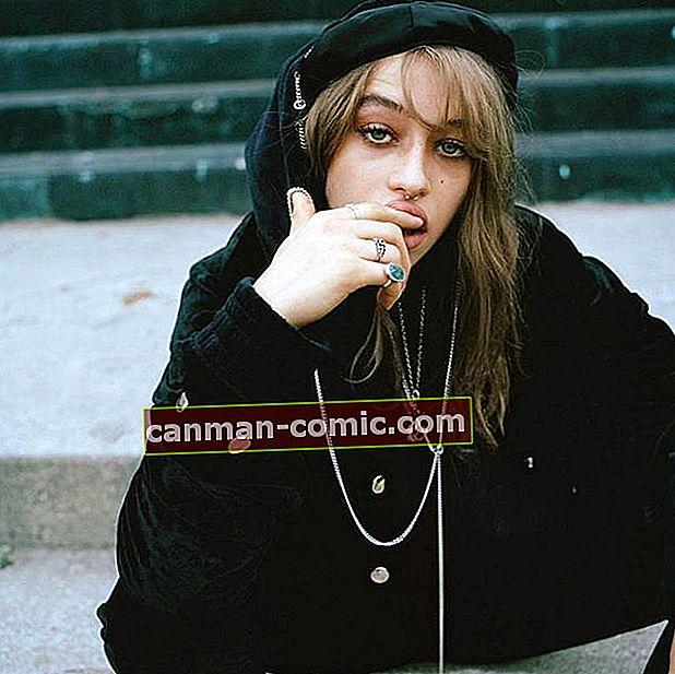 Odessa Adlon (Aktris) Wikipedia, Biografi, Usia, Tinggi, Berat, Pacar, Kekayaan, Keluarga, Karir, Fakta
