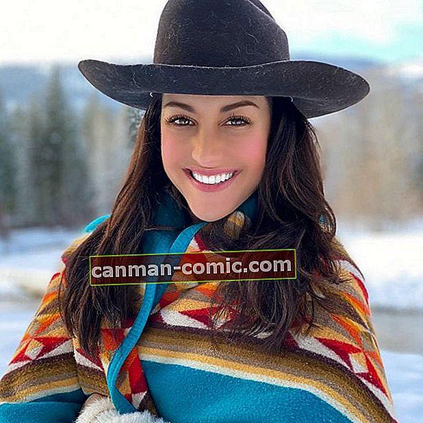 Emily Compagno (Reporter) Wiki, Bio, Usia, Tinggi, Berat, Pengukuran, Pacar, Kekayaan, Fakta