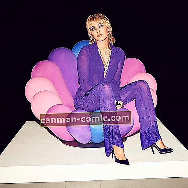 Miley Cyrus (Singer) Wiki, Bio, Tinggi, Berat, Ukuran, Pacar, Kekayaan, Keluarga, Fakta