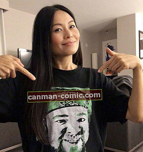 Shinmin Li (Aktris) Wiki, Biografi, Usia, Tinggi, Berat, Ukuran, Pacar, Kekayaan, Fakta