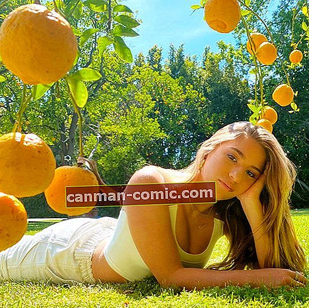 Mackenzie Ziegler (Dancer) Wiki, Biografi, Usia, Pacar, Kekayaan Bersih, Tinggi Badan, Berat Badan, Keluarga, Karir, Fakta