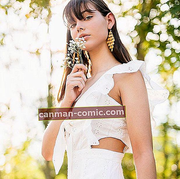 Laneya Grace (Model) Wiki, Bio, Umur, Tinggi, Berat, Nilai Bersih, Teman lelaki, Fakta